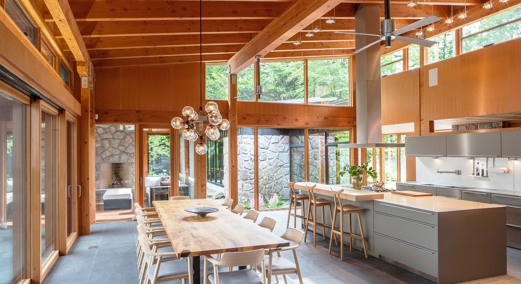 muskoka cottage 8 jpg christopher simmonds architect rh csarchitect com